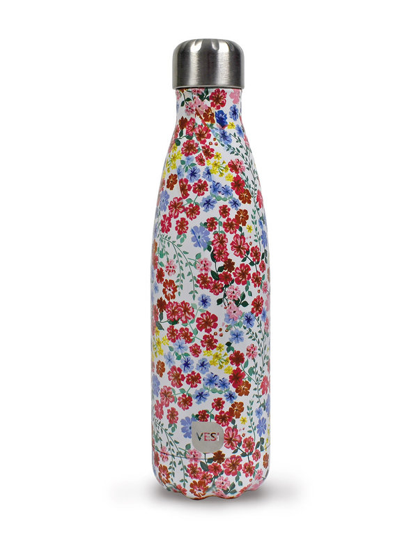 VESI Bottle - Meadow teräksinen juomapullo 500ml